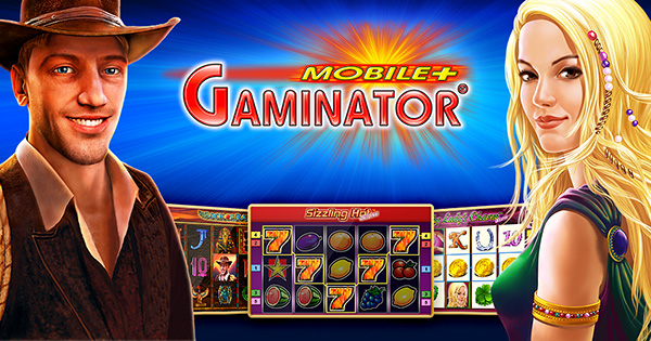 Gaminator Book Of Ra Multi
